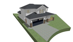 Photo of Solarian (Lot #39) Dr SE, Turner, OR 97392 (MLS # 749413)