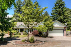 Photo of 7930 Spencer Ln SE, Aumsville, OR 97325 (MLS # 750167)