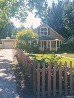 Photo of 1026 S Water St, Silverton, OR 97381 (MLS # 750318)