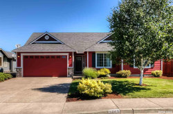 Photo of 9849 Fox St, Aumsville, OR 97325 (MLS # 750330)