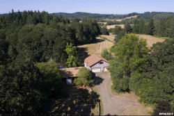 Photo of 16215 Airlie Rd, Monmouth, OR 97361 (MLS # 750833)