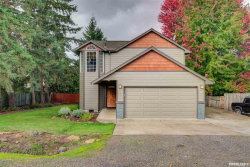 Photo of 1040 Lincoln St SW, Albany, OR 97321 (MLS # 750914)