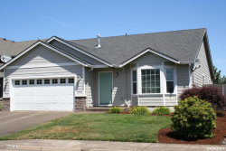 Photo of 9809 Deer St, Aumsville, OR 97325 (MLS # 751063)