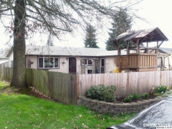 Photo of 380 Donna Ct, Aumsville, OR 97325 (MLS # 751069)