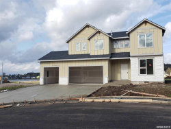 Photo of 5454 Lucy (Lot 174) Ct, Turner, OR 97392 (MLS # 751250)