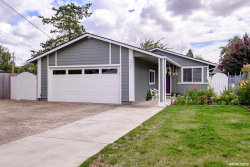Photo of 1421 Jefferson St SE, Albany, OR 97322 (MLS # 751315)