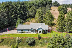 Photo of 4495 Cooper Hollow Rd, Dallas, OR 97338-9571 (MLS # 751388)