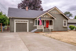 Photo of 694 SW Hayter St, Dallas, OR 97338-1843 (MLS # 751672)