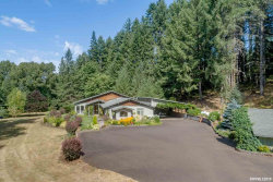 Photo of 17486 Brown Rd, Dallas, OR 97338 (MLS # 752000)