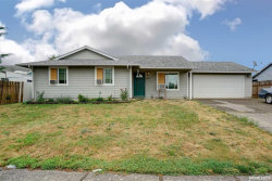 Photo of 801 Hobson St, Stayton, OR 97383-1477 (MLS # 752020)