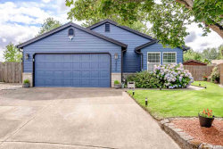 Photo of 2970 Collingwood St SE, Albany, OR 97322-9589 (MLS # 752123)