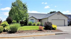 Photo of 407 Yellowstone Dr S, Monmouth, OR 97361 (MLS # 752840)