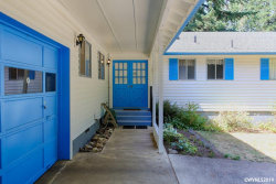 Photo of 16340 Airlie Rd, Monmouth, OR 97361 (MLS # 753177)