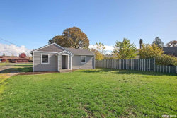Photo of 345 S 19th St, Philomath, OR 97370 (MLS # 753254)