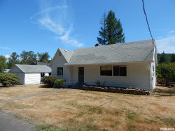 Photo of 37925 Lulay Rd, Scio, OR 97394 (MLS # 753490)