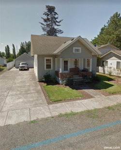 Photo of 38822 NW Beech St, Scio, OR 97374 (MLS # 753858)