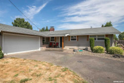 Photo of 295 CRAVEN St S, Monmouth, OR 97361 (MLS # 754141)