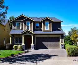Photo of 771 Fairwood Crescent, Woodburn, OR 97071 (MLS # 754912)