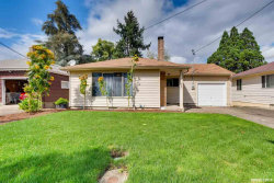 Photo of 547 Johnson St NE, Salem, OR 97301-5018 (MLS # 755234)