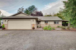 Photo of 9550 Bates Rd SE, Aumsville, OR 97325 (MLS # 755278)