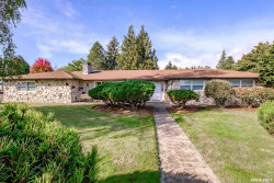 Photo of 410 Orchard St W, Monmouth, OR 97361 (MLS # 755904)