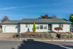 Photo of 2487 Lyon St SE, Albany, OR 97322 (MLS # 756118)