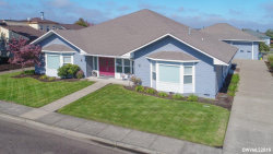 Photo of 654 Stearman St, Independence, OR 97351 (MLS # 756147)