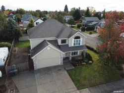 Photo of 2512 Boston St, Woodburn, OR 97071 (MLS # 756170)