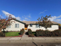 Photo of 1909 Lowther Pl, Philomath, OR 97370 (MLS # 756204)