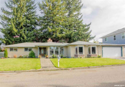 Photo of 910 Gatch St, Woodburn, OR 97071 (MLS # 756943)