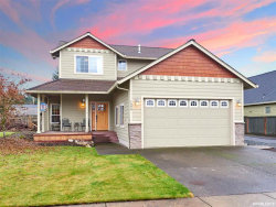Photo of 1090 Sage St, Silverton, OR 97381 (MLS # 757098)