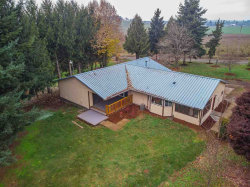 Photo of 8054 Silver Falls Hwy SE, Aumsville, OR 97325-9555 (MLS # 757407)