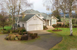 Photo of 8325 Redwood Dr SE, Aumsville, OR 97325 (MLS # 757898)