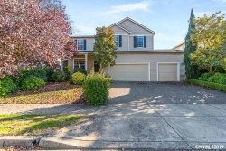 Photo of 2556 Broadmore Pl, Woodburn, OR 97071 (MLS # 757986)