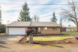 Photo of 11416 McClellan Ln SE, Aumsville, OR 97325 (MLS # 758071)
