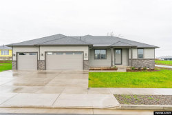 Photo of 2510 Riverstone Lp NE, Albany, OR 97321-3304 (MLS # 758215)