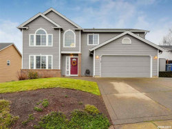 Photo of 859 Mule Deer Pl NW, Salem, OR 97304 (MLS # 758260)