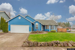 Photo of 1498 Rushmore Av N, Keizer, OR 97303 (MLS # 758703)