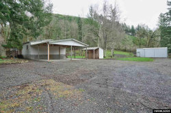 Photo of 43880 Old Homestead Dr, Scio, OR 97374 (MLS # 758835)