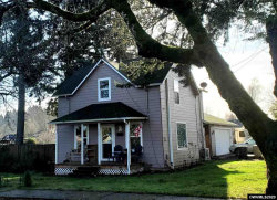 Photo of 489 SW Cherry St, Dallas, OR 97338 (MLS # 759012)
