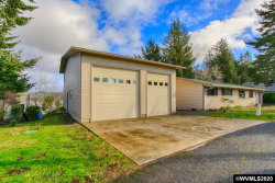 Photo of 625 Buker (& 635) Ln NE, Waldport, OR 97394 (MLS # 759072)