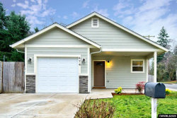 Photo of 474 W Water St, Stayton, OR 97383 (MLS # 759168)