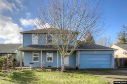 Photo of 680 Tylers Pl, Independence, OR 97306 (MLS # 759177)