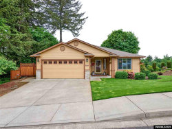 Photo of 7011 Solarian Dr, Turner, OR 97392 (MLS # 759186)