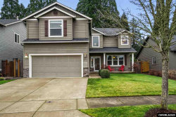 Photo of 913 North Pointe Dr NW, Albany, OR 97321 (MLS # 759223)