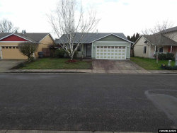 Photo of 822 Riverbow Av NW, Albany, OR 97321-1283 (MLS # 759469)
