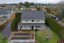 Photo of 522 N Knights Bridge Rd, Canby, OR 97013-3339 (MLS # 759951)