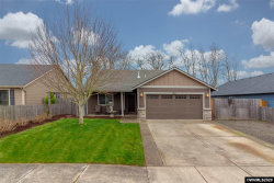 Photo of 531 N 13th St, Aumsville, OR 97325-9106 (MLS # 760092)