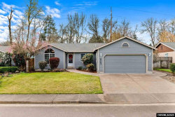 Photo of 8065 NE Barberry Dr, Corvallis, OR 97330-9593 (MLS # 760964)