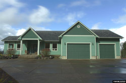 Photo of 39243 Jeffrey Rd, Monmouth, OR 97361 (MLS # 761024)